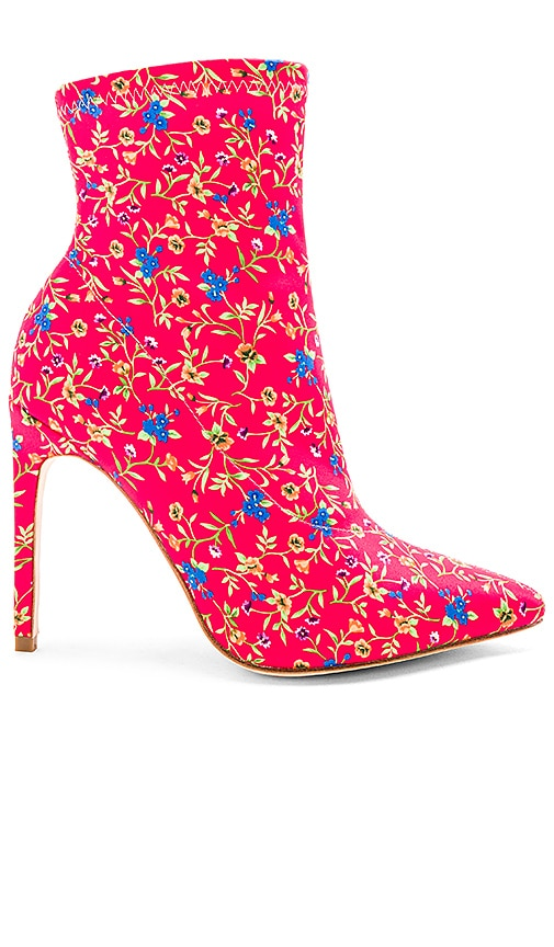 RAYE Cece Boot in Pink