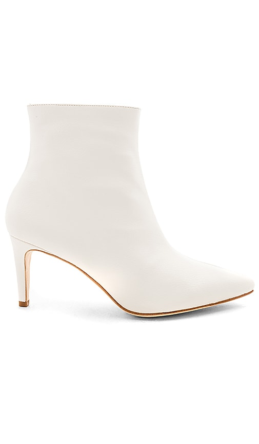 RAYE Mazie Bootie in White