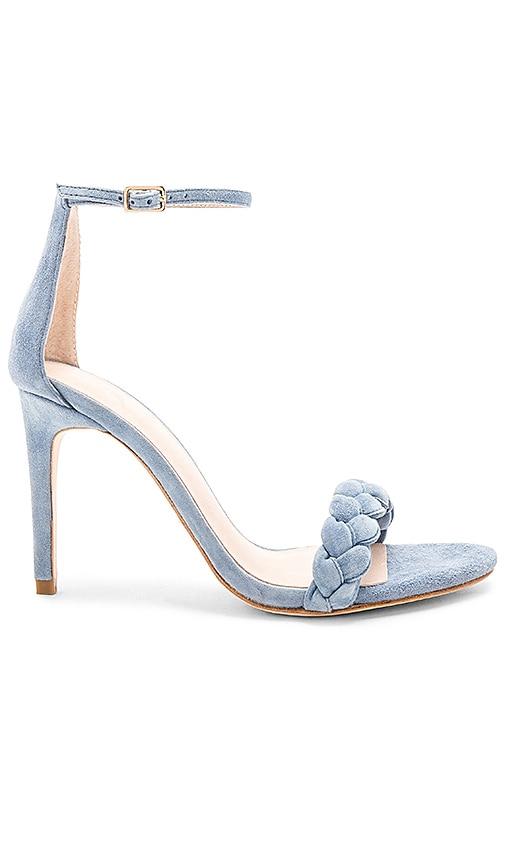 RAYE Lyka Heel in Blue