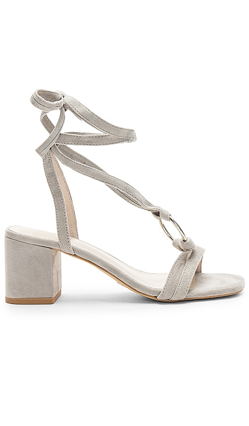 RAYE Jacob Sandal in Gray