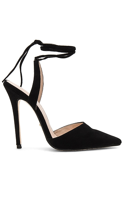 RAYE Sawyer Heel in Black