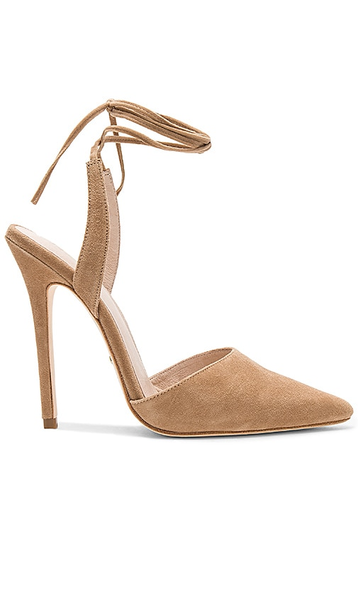 RAYE Sawyer Heel in Tan