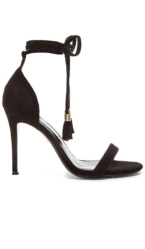 RAYE Bennie Heel in Black