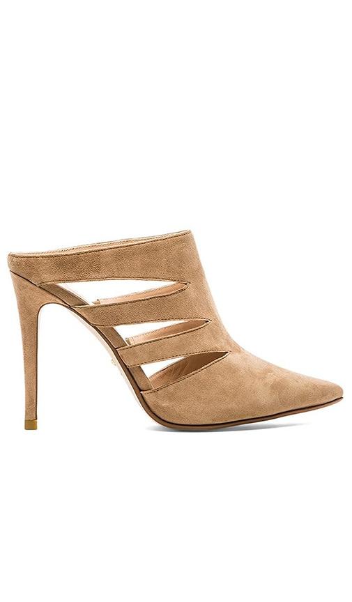 Lexie Heel in Beige. - size 35.5 (also in 36,36.5) Raye
