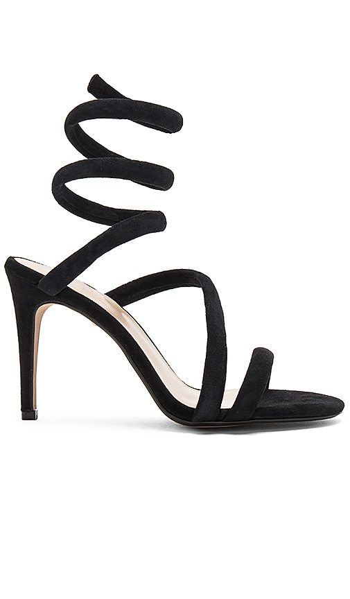 RAYE Odette Heel in Black