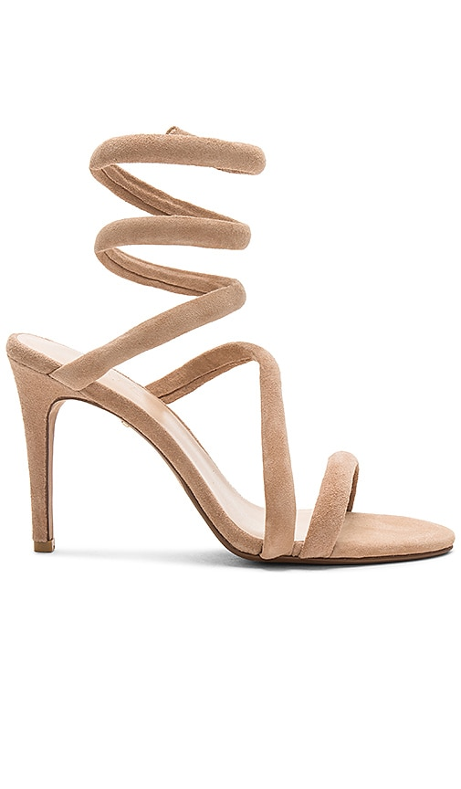 RAYE Odette Heel in Tan