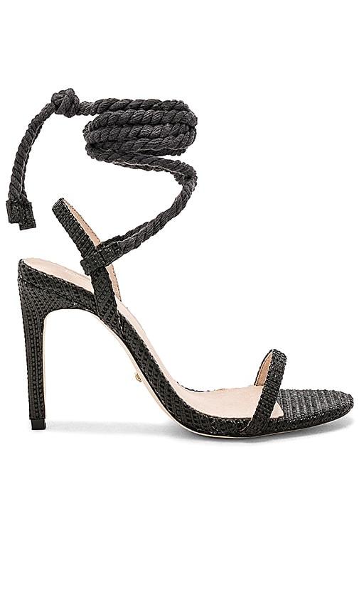 RAYE Adelaide Heel in Black