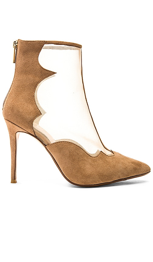 RAYE Taite Bootie in Tan