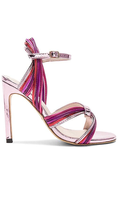 RAYE Atalie Heel in Pink