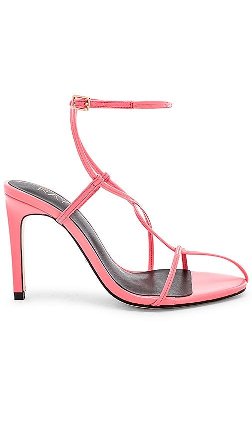 RAYE Smith Heel in Pink