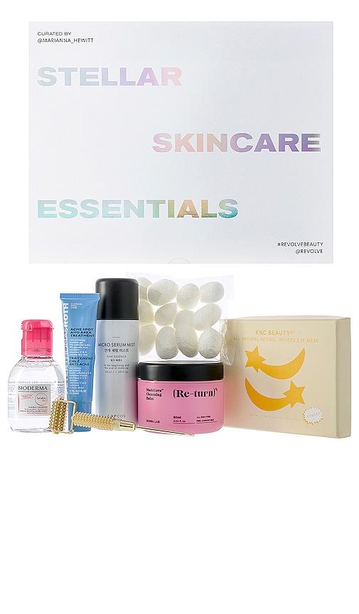 x Marianna Hewitt Stellar Skincare Essentials