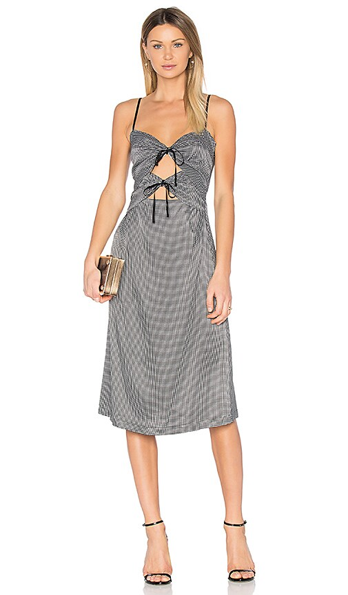 Rachel Comey Chernist Dress in Black