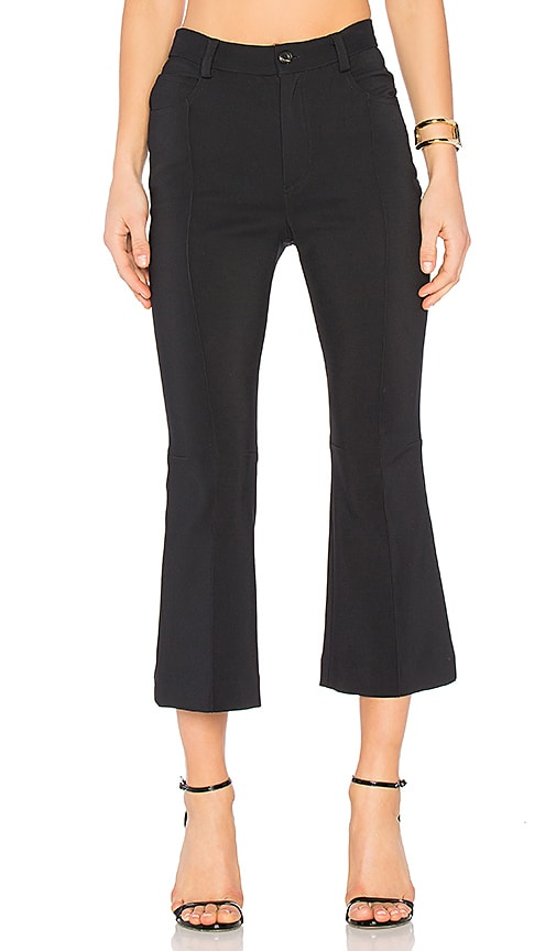 Rachel Comey Jones Pants in Black