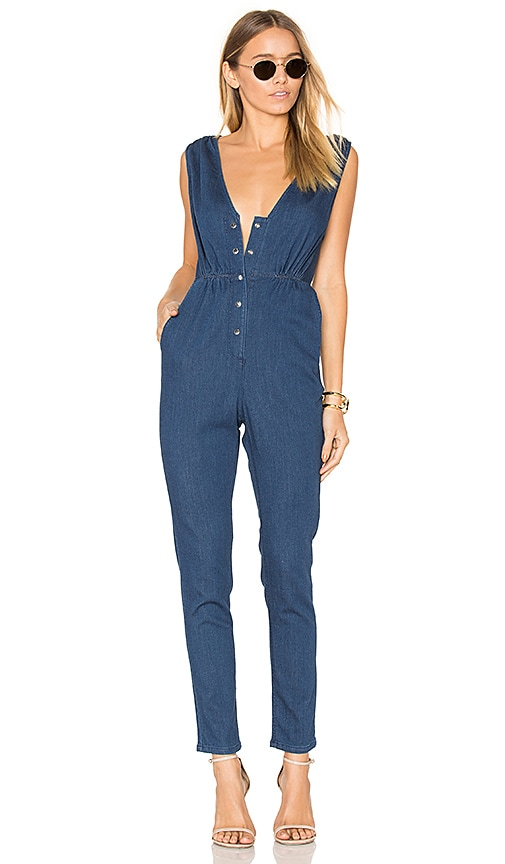 Diversion Jumpsuit