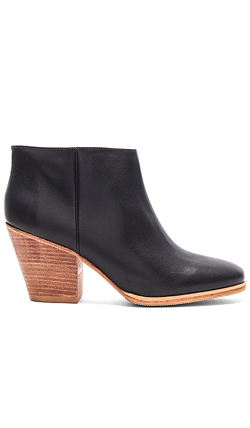 Rachel Comey Mars Booties in Black