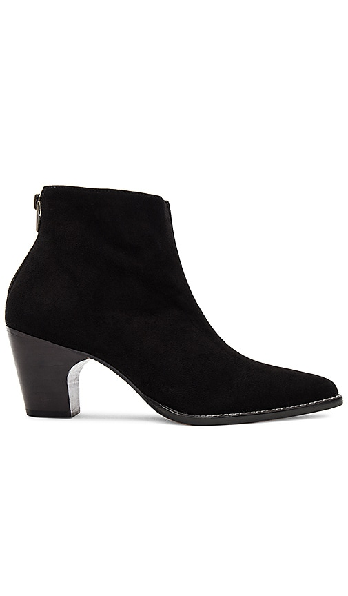 Rachel Comey Sonora Booties in Black