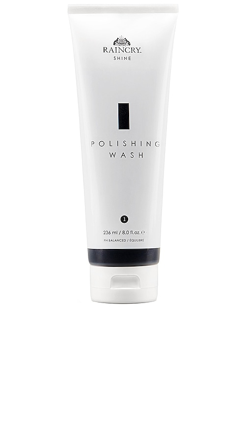 Polishing Wash Shampoo