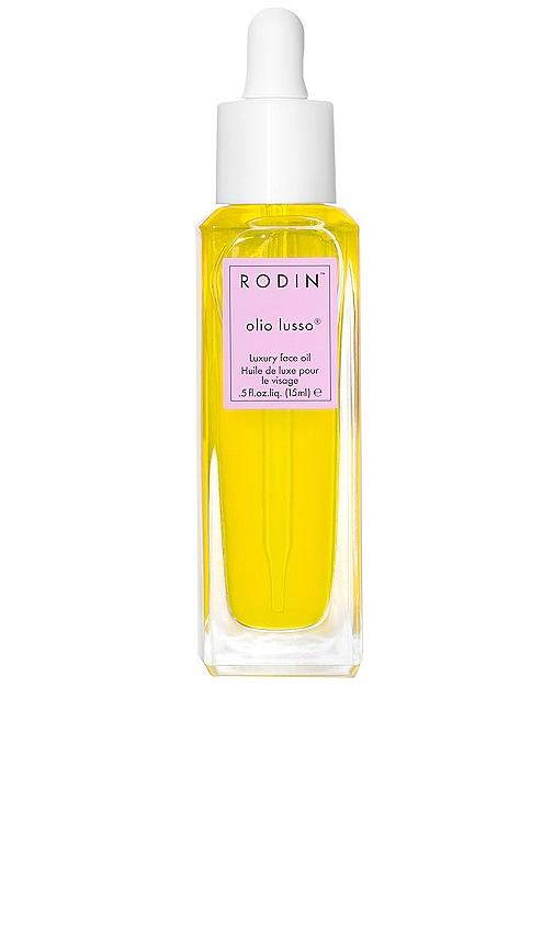 Luxury Mini Face Oil