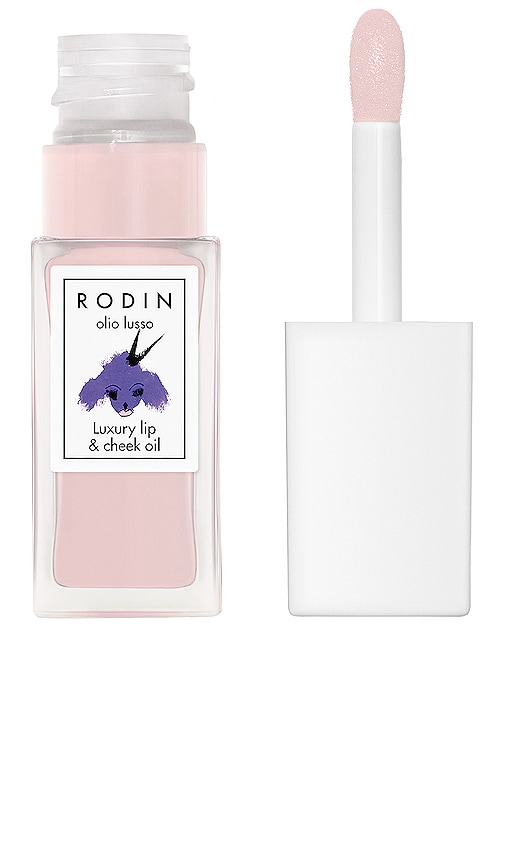 Rodin Luxury Lip & Cheek Oil In So Mod