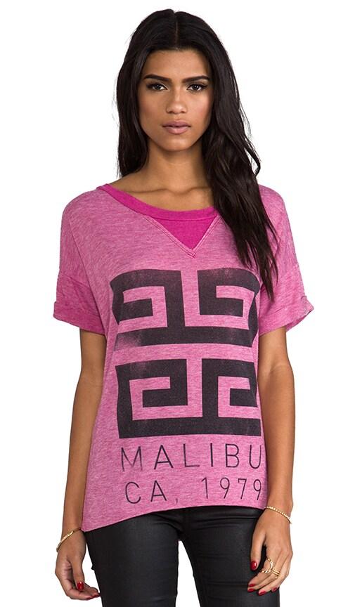 Malibu X Boyfriend Tee