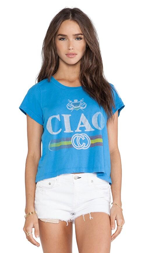 Ciao Classic Crop Tee