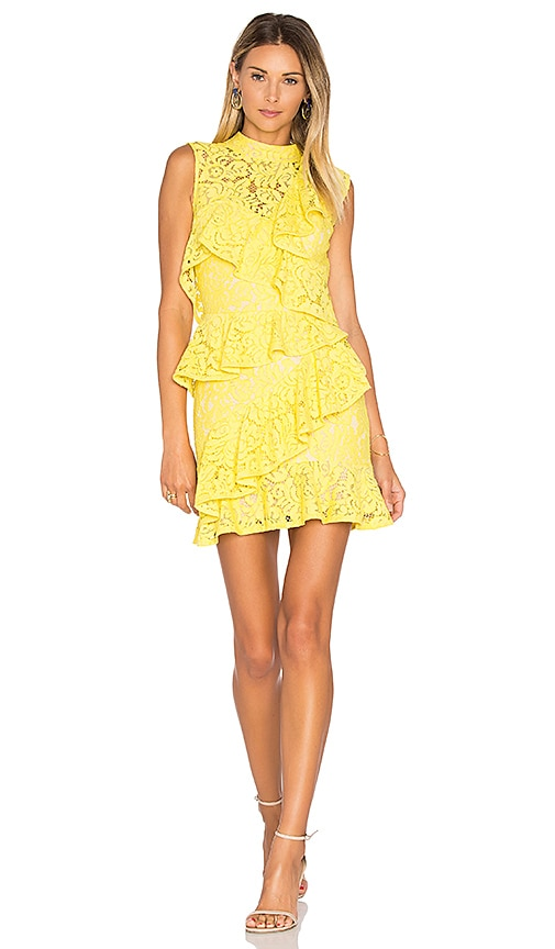 Wilson Ra Ra Mini Dress