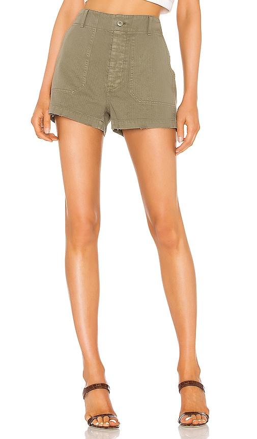 50s Military Short