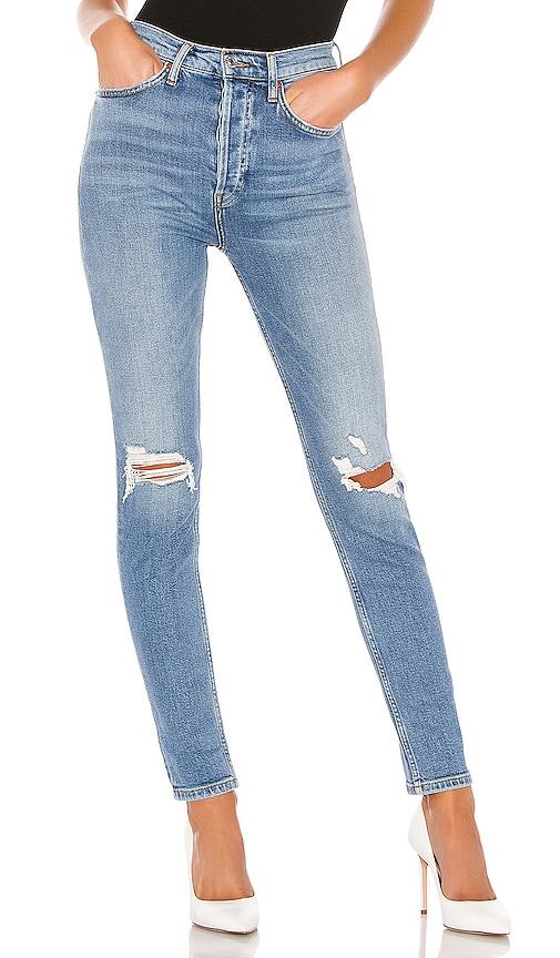 Ultra High Rise Jean