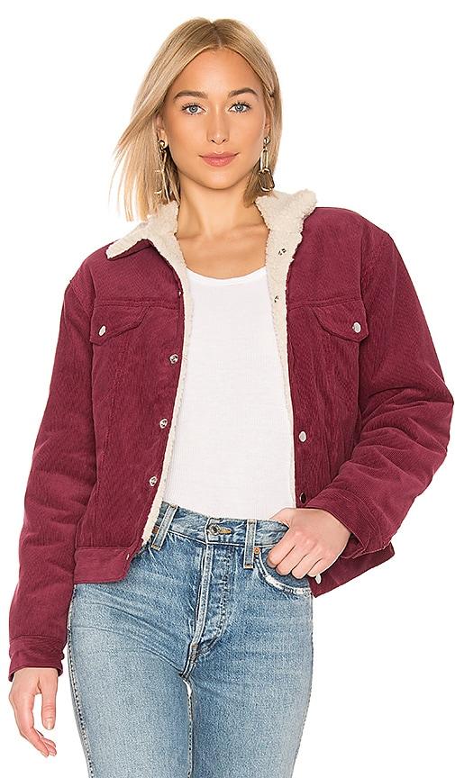 Originals Oversized Trucker Jacket