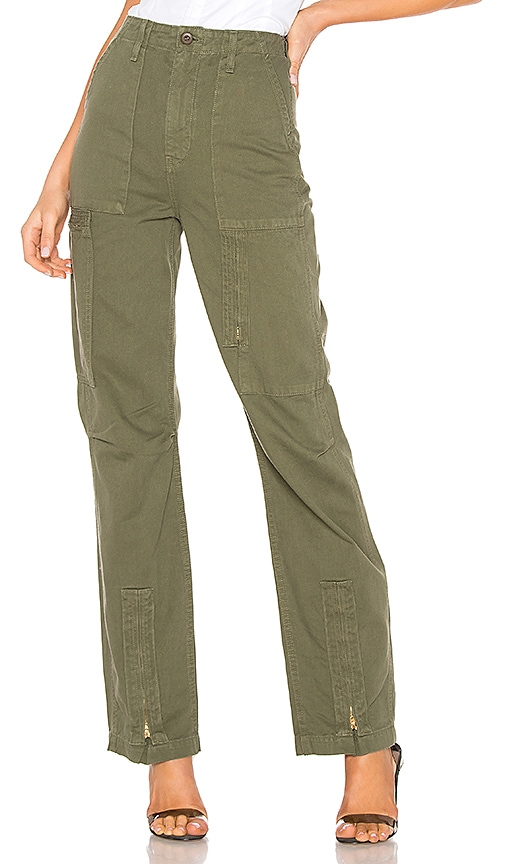 Originals High Rise Cargo Pant