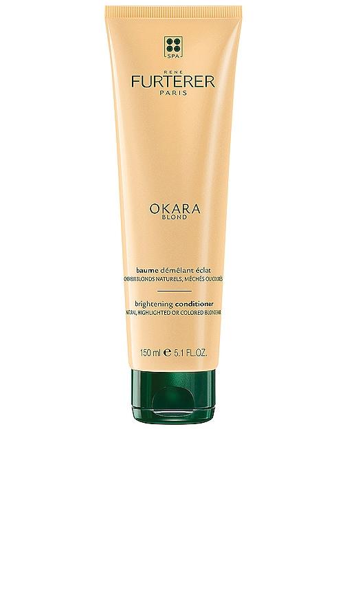 OKARA Blond Brightening Conditioner