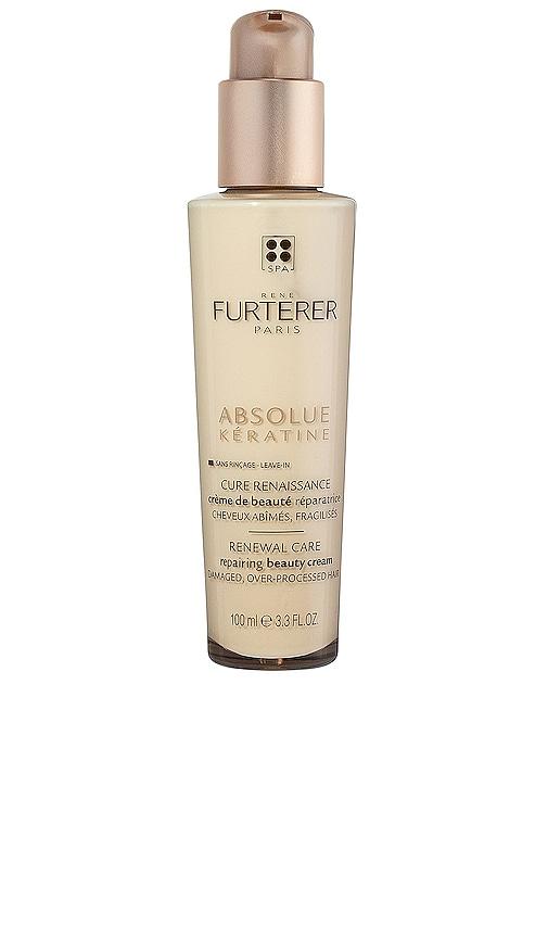 Rene Furterer Absolute Keratine Repairing Beauty Cream