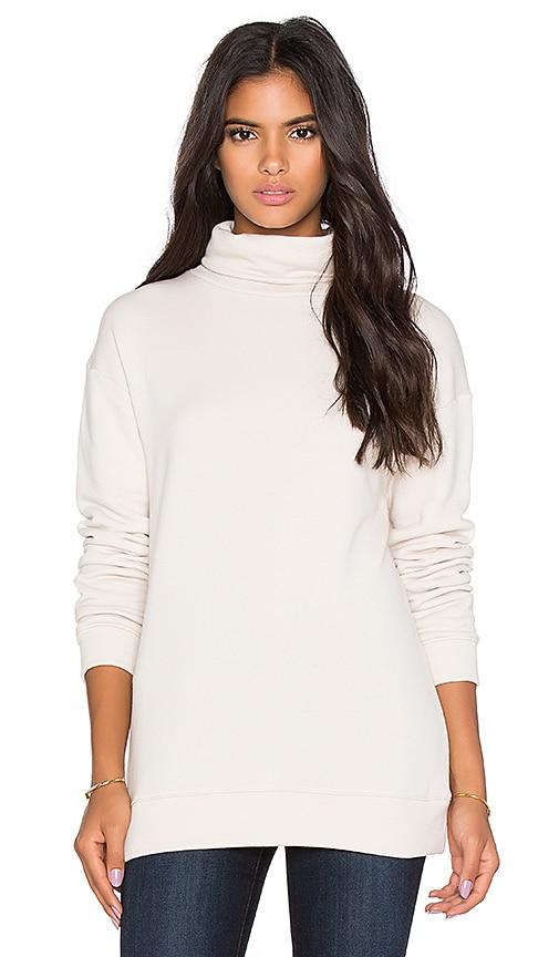 Regalect Carilon Pullover in White
