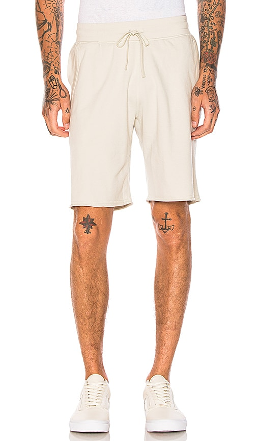 Reigning Champ Shorts in Light Gray