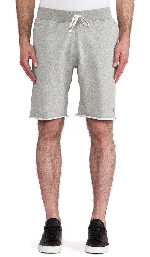 x Everlast Sporting Goods Cut-Off Sweatshorts
