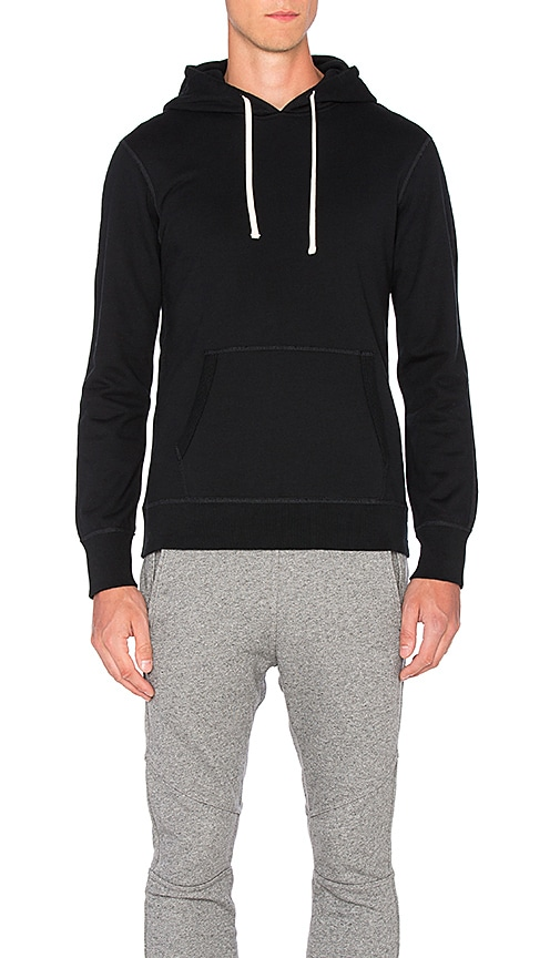 Core Pullover Hoodie