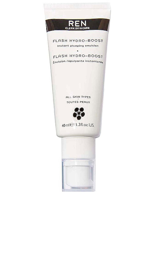 Innovation Flash Hydro-Boost Instant Plumping Emulsion