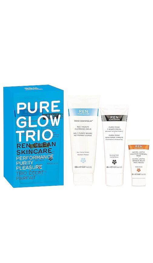 Pure Glow Trio Kit