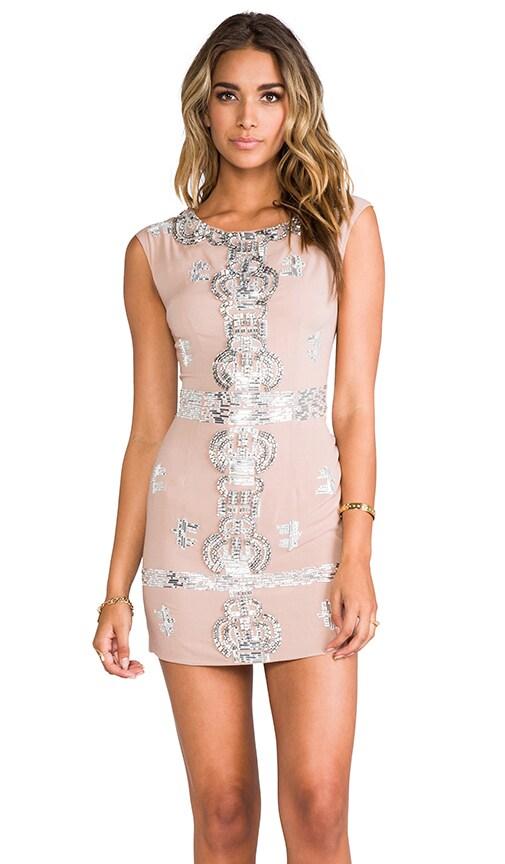 Laura Sequin Dress