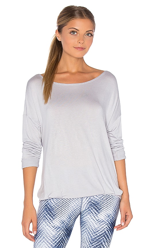 Rese Jordie Top in Gray