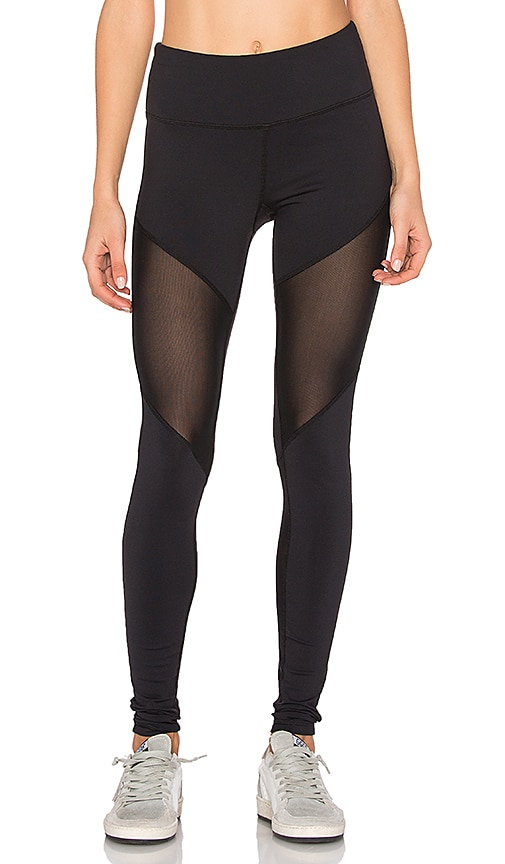 Rese Corinne Leggings in Black