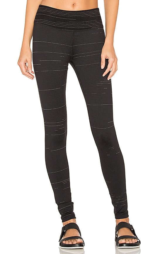 Rese Kori Leggings in Black