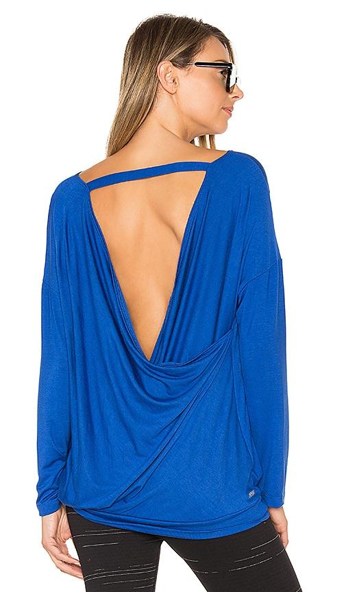Rese Jordie Pullover in Blue