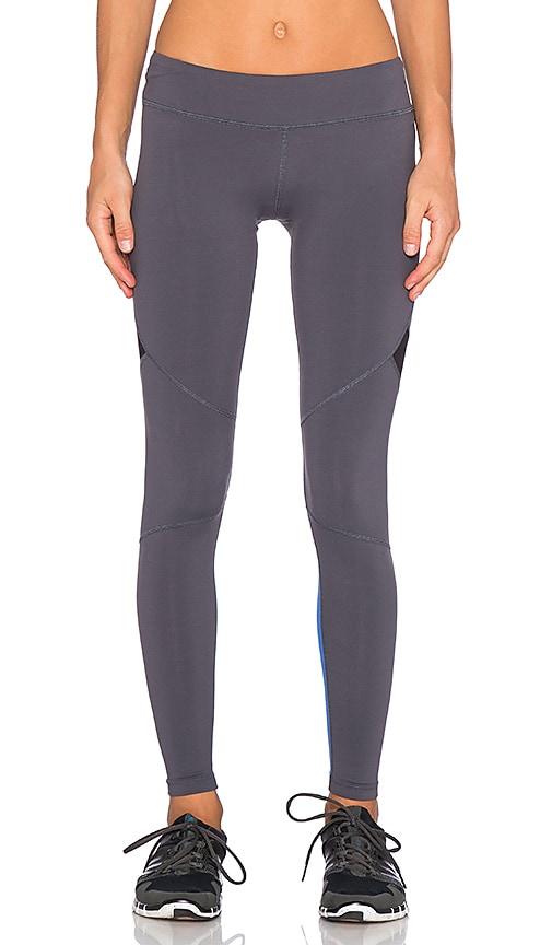 Rese Mackenzie Legging in Grey, Slate Grey, Klein Blue & Black