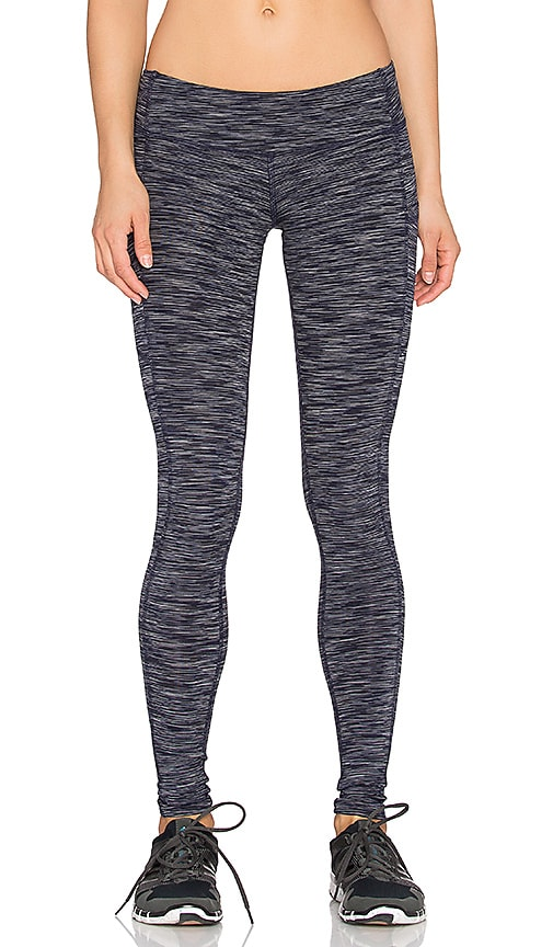 Rese Kate Legging in Navy & Grey