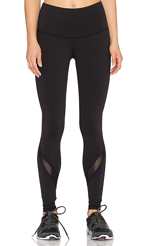 Rese Evelyn Legging in Black