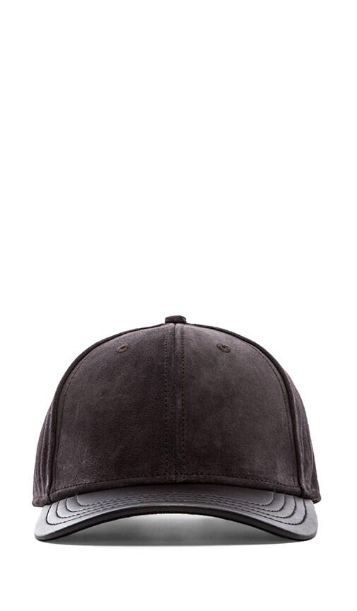 Suede Baseball Cap. Suede Baseball Cap. Rag   Bone d61053477c9