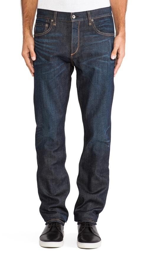 Fit 3 Slim Jeans