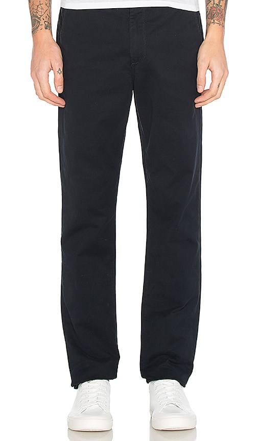 Rag & Bone Fit 2 Chinos in Navy