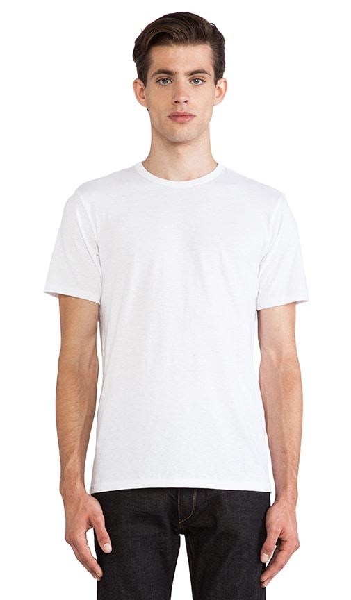 Perfect Jersey Tee